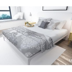 6pc Bed Sheet Set (TWIN)