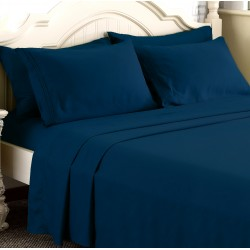 Deep Pocket 6pc Sheet Set (TWIN) (SOLID)
