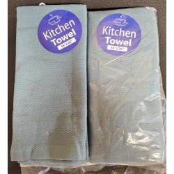 """1PK TERRY HAND TOWELS SIZE 16x26"""" DYED 120CT"""