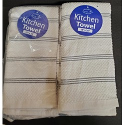 """1PK TERRY HAND TOWELS SIZE 16x26"""" DYED 72CT"""