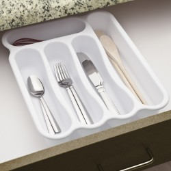 5 COMPART CUTLERY TRAY