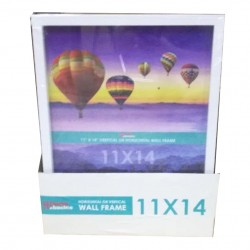 "11"" x 14"" PICTURE FRAME ASST I"