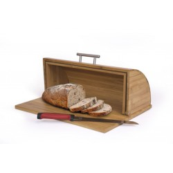 Bread Box (Bamboo)