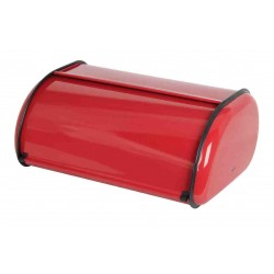 Bread Box (Red)