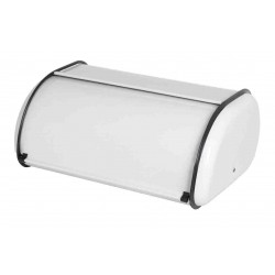 Bread Box (White)