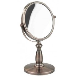 Cosmetic Two-Sided Mirror