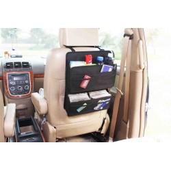 Expandable Back Seat Organizer