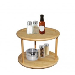 2-Tier Lazy Susan