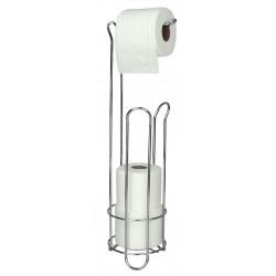 Toilet Tissue Dispenser (Chrome)