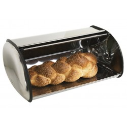 Bread Box (Stainless Steel)