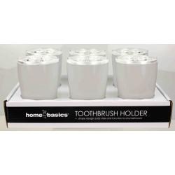 Toothbrush Holder Grey