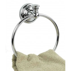 Wall Mounted Toilet Towel Ring