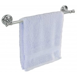 "18"" Wall Mounted Toilet Towel Rail"
