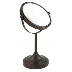 """6"""" Cosmetic Mirror Elizabeth Bronze"""