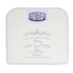 BATHROOM SCALE PARIS BEIGE