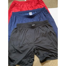 Basketball Shorts (S-3X)