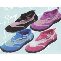 LADIES Water Shoes Size 6-11 Asst colors