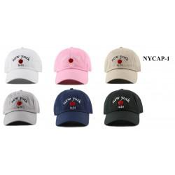 NYC Caps