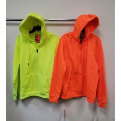 Colorful Hoodie Assorted