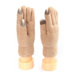 Women Touch Gloves