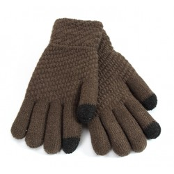 Touch Winter Gloves