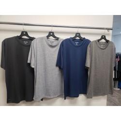 Men's Muscle Shirt (M-2X)