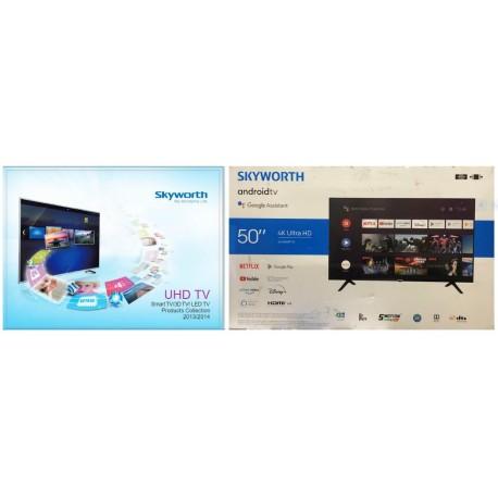 """Hisense 75"""" 4K UHD LED Smart TV with HDR"""