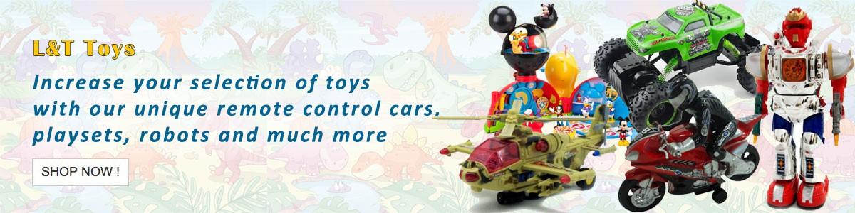L&T Toys