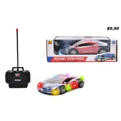 R/C 40Mhz Car With Lighting