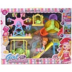 Doll Play Set