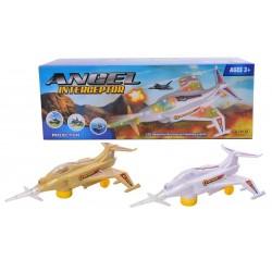 Angel Interceptor Plain 11x5