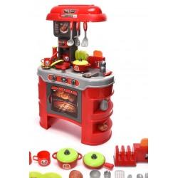 Little Chef Kitchen Set 23x18x6