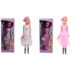 """32"""" Doll with IC 28""""×14""""×34"""""""