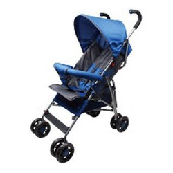 Deluxe Two-Position Stroller