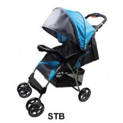Multi-Positional Deluxe Stroller