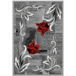 Genesis Collection Rug 20x32 (MIX COLORS)